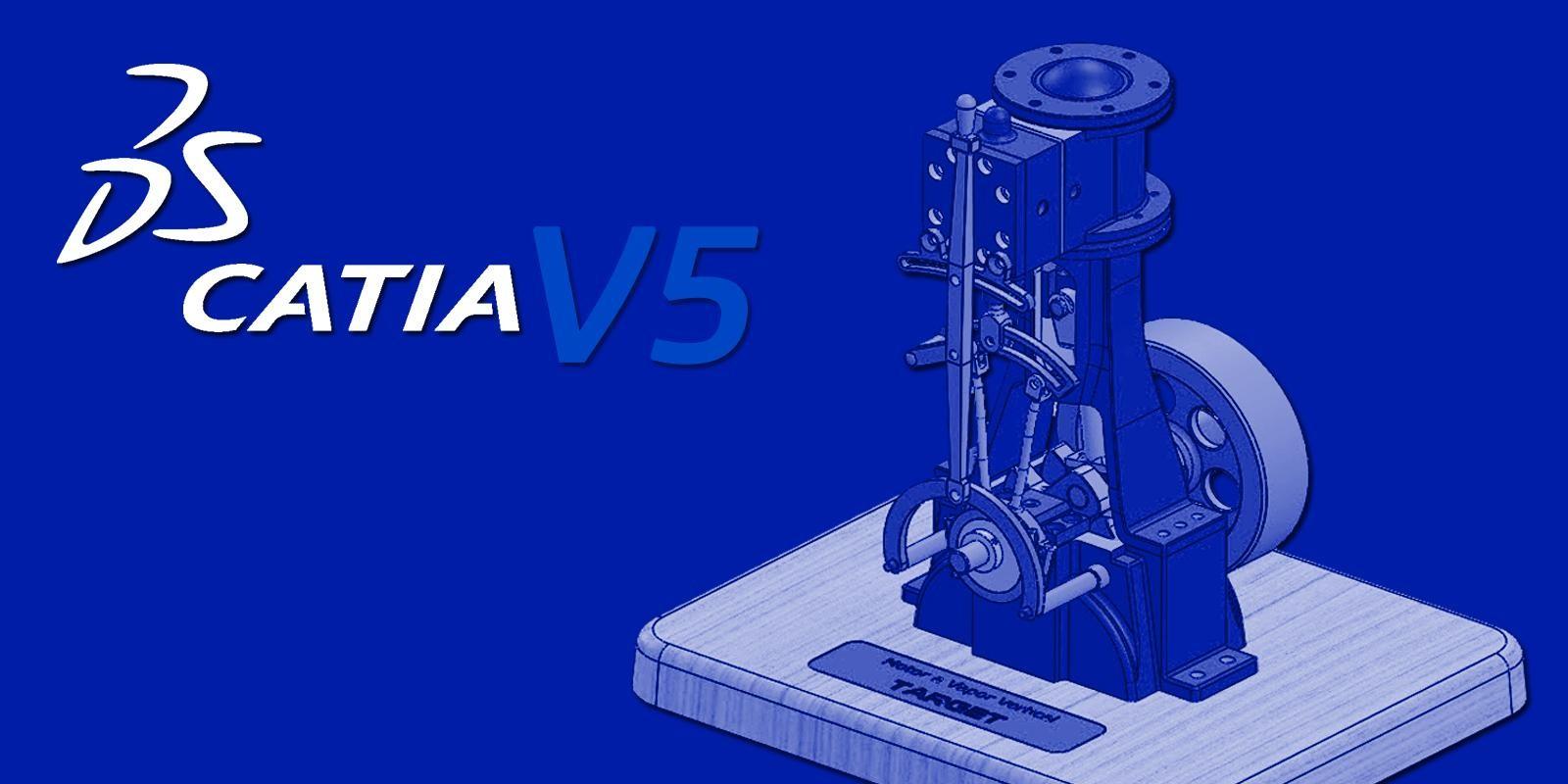 CATIA V5 Essencial