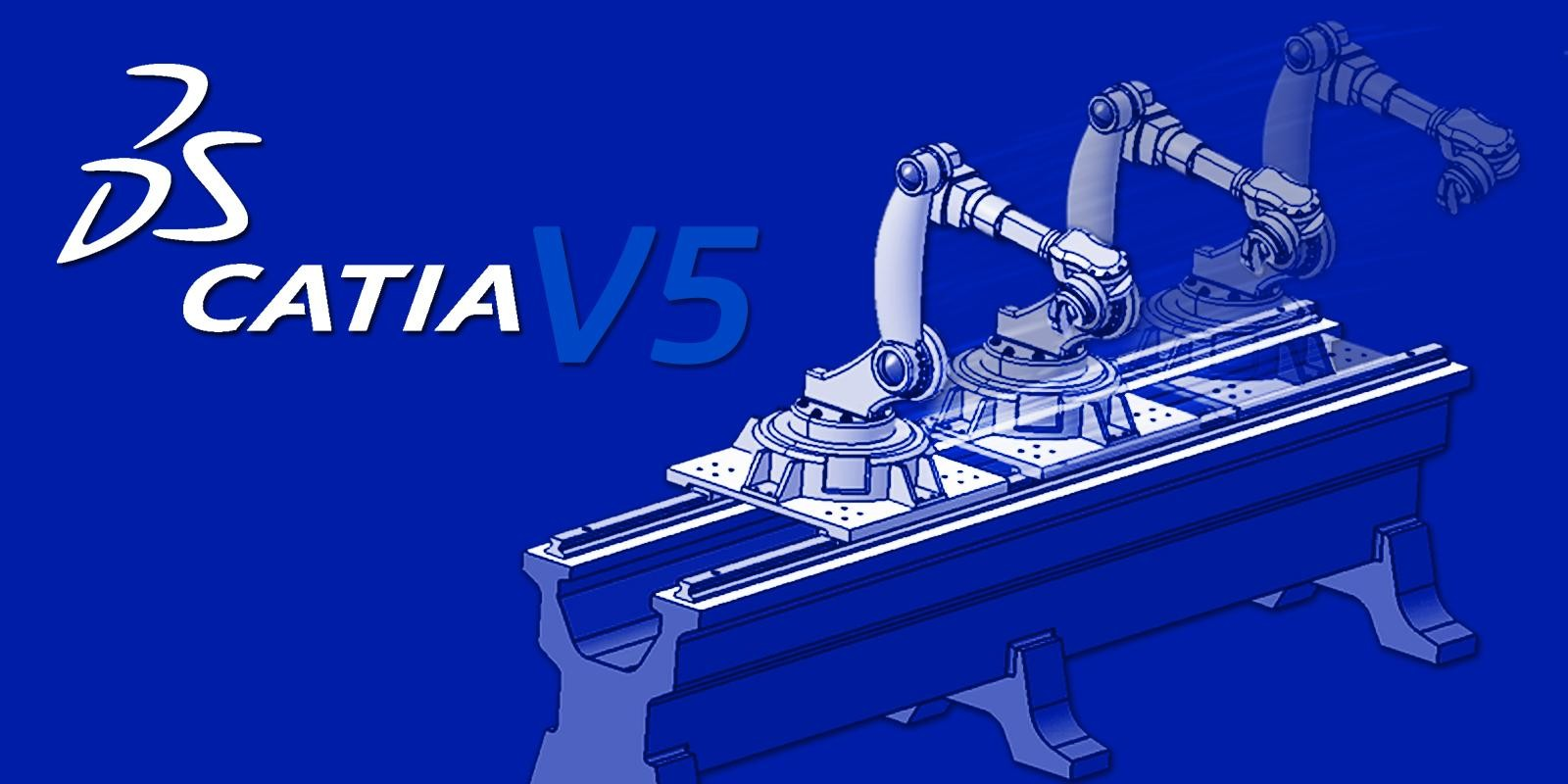 CATIA V5 Kinematics